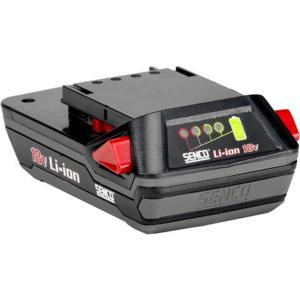 Batteri Senco Fusion 18v 1.5ah