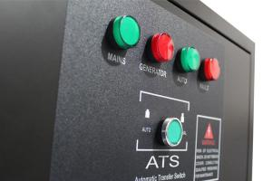 ATS - Automatisk Transfer Switch Warrior