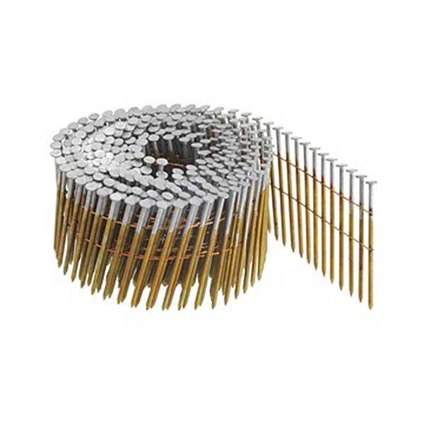 Rullbandad spik 16° Aerfast - Storpack (2.3 x 50 mm - 9000 st)