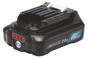 Makita BL1021B Batteri 12V, 2.0Ah