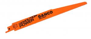 Bahco Sandflex® tigersågblad för rivningsarbeten