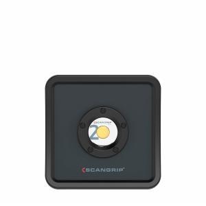 Scangrip Arbetsbelysning Nova R COB/LED USB