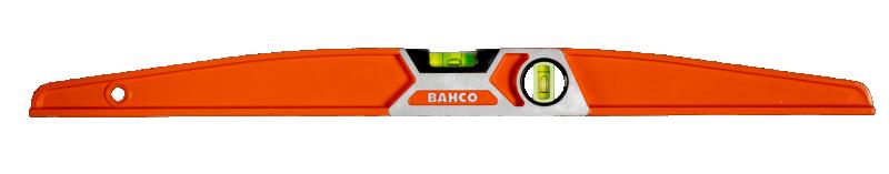 Bahco Vattenpass 400mm med magnet