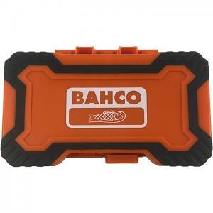 Bahco Bitssats 59/S35BC 35-delar Färgkodade
