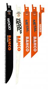 Bahco Tigersågblad set 5-pack