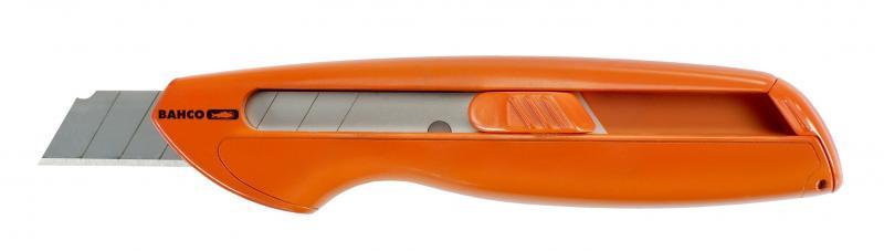 Bahco Brytbladskniv 18mm