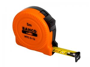 Bahco Måttband kompakt 5M
