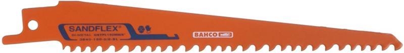 Sandflex® Tigersågblad 150 mm för trä/metall DEMOLITION