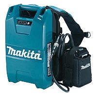 Makita BL36120A Backupbatteri Ryggsäck