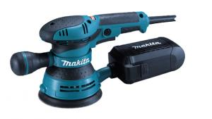 Makita BO5041 Excenterslip 125 mm