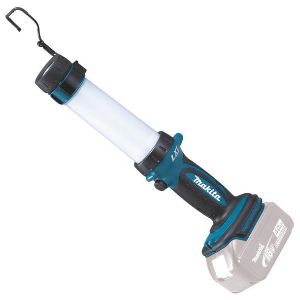 Makita DML806 LED-lampa 18V