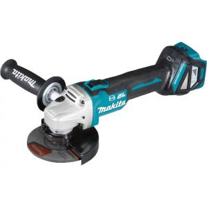 Makita DGA513Z Vinkelslip 125 mm 18V (naken)