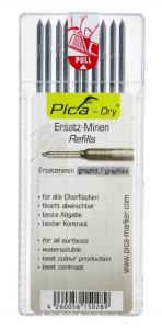Reservstift Pica dry 10-pack