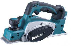 Makita DKP180Z Hyvel 18V