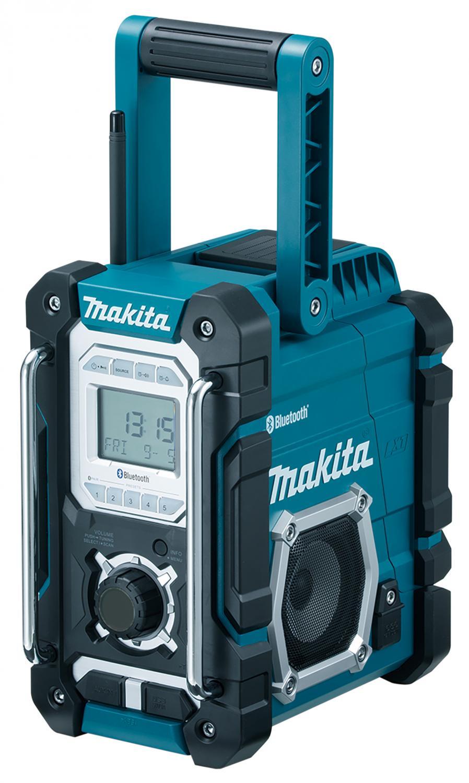 Makita DMR108 Stereoradio med bluetooth 128b2829e33c1