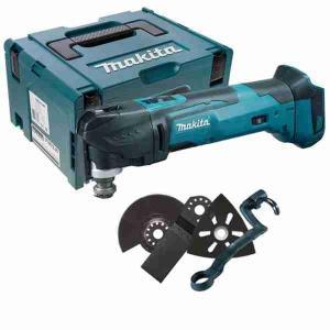 Makita DTM51ZJX1 Multiverktyg 18V  + Väska