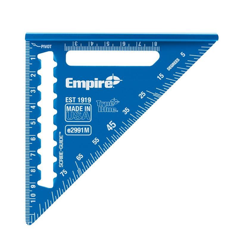Empire Vinkelhake TrueBlue mini 2991M, 120mm