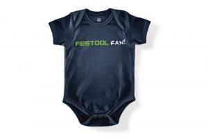 """Festool Babybody """"Festool Fan"""""""