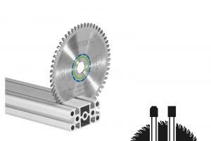 Festool Sågklinga aluminium HW 160x2,2x20 TF52