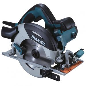 Makita HS6101 cirkelsåg 165 mm