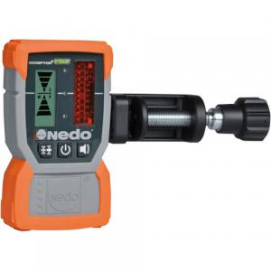Lasermottagare Nedo Acceptor