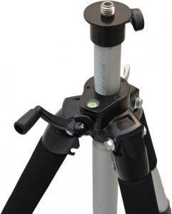 Futech Laserstativ PRO 90-300cm