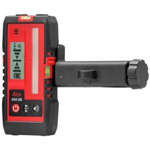 Lasermottagare Leica RGR 200