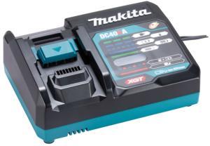 Makita DC40RA snabbladdare EXT 40V
