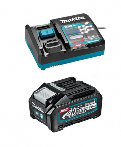 Makita Laddpaket 40V (Laddare +1x 4,0Ah )