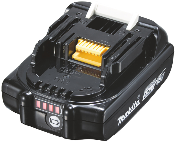 Makita BL1820B Batteri 18V 2.0Ah (BL1820)