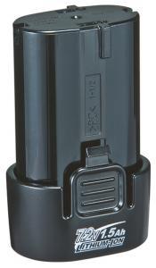 Makita BLO715 Batteri 7,2V