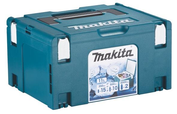 MAKPAC 3 väska  11L