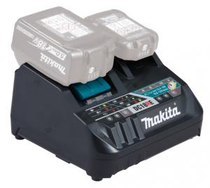 Makita DC18RE  Laddare 10,8V -18V
