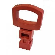 Makita 643890-4 Nyckel till  DLM380 / DLM382/ DLM431 / DLM432