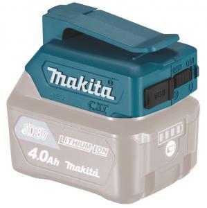 Makita ADP06 Batteriadapter USB 12V