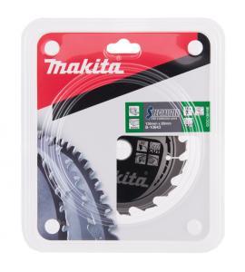 Makita Sågklinga HM 136x20x1,5mm 16T