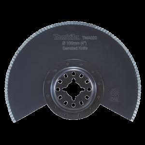 Makita B-21462 Segmentkniv - isoleringsmaterial