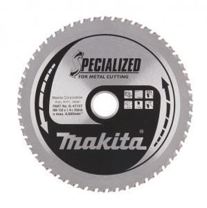 Sågklinga Metall 150x20x1,4 52T Specialized