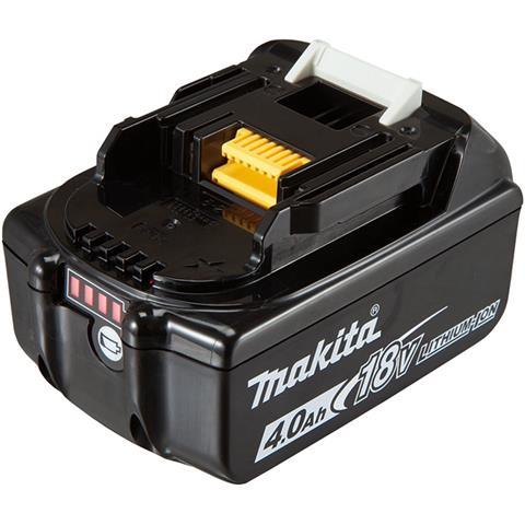 Makita BL1840B Batteri 18V 4.0Ah med indikator