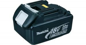 Makita BL1830 Batteri 18V  3.0 Ah