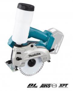 Makita DCC501ZX1 Glas & kakelskärare 18V