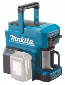 Makita DCM501Z Kaffebryggare