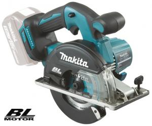 Makita DCS551Z Metallcirkelsåg 18V, 150mm