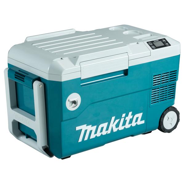 Makita DCW180Z Kylbox 20L 18V