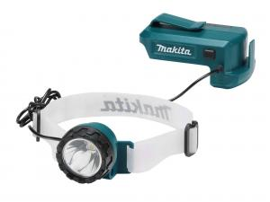 Makita DEADML800 Pannlampa-LED