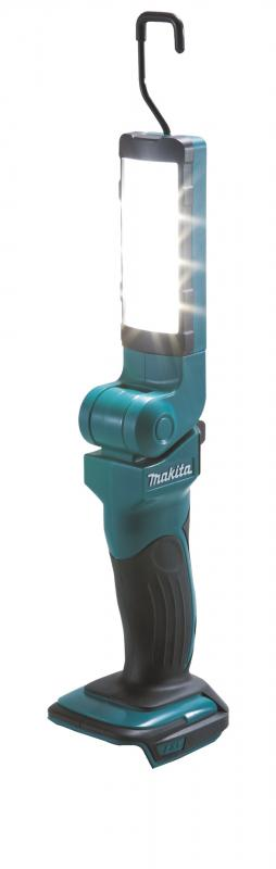 Makita DEADML801 LED-lampa 14,4 -18V (Naken)