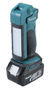 Makita DEADML801 LED-lampa 14,4 -18V