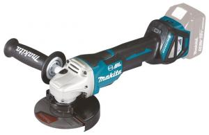 Makita DGA517Z Vinkelslip 125 mm 18V (naken)