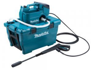 Makita DHW080ZK Högtryckstvätt 2x18V