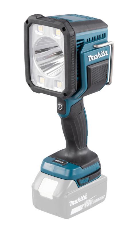 Makita DML812 LED-lampa 18V